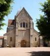 Saint-Verain église