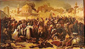 Prise-de-Jerusalem