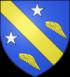100px-Blason_famille_fr_de_La_Bussière